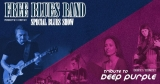 muzyka – Tribute to Deep Purple + Free Blues Band Special Blues Show 2021-05-08 21:00:00 Blues Club